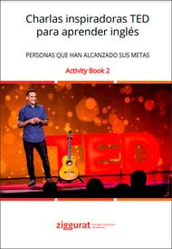 activity book 2 portada